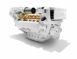 Marine Diesel Engine Service Click for More